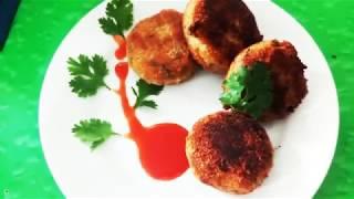 Chicken Cutlet recipe