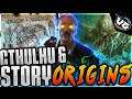 Download Black Ops 3 ZOMBIES - HUGE DISCOVERY! RISE OF CTHULHU & BOSS'S ORIGIN IMAGE! (BO3 Zombies) MP3 song and Music Video