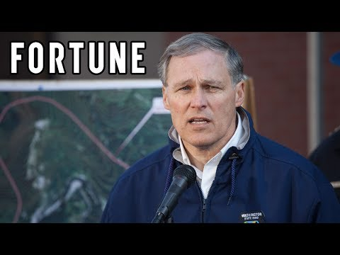 Jay Inslee: Meet the 2020 Candidate I Fortune