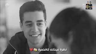 ياام خدود حلوة وحمرا - حسن شاكوش