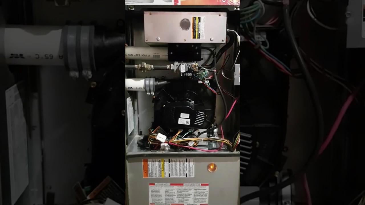 carrier infinity furnace. carrier infinity 96 furnace - error 42