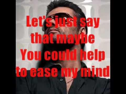 George Michael Fastlove with Lyrics by Jr