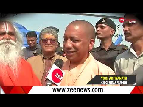 Exclusive: Uttar Pradesh CM Yogi Adityanath reveals why Faizabad was renamed as Ayodhya