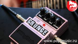 �������� ���� Гитарный эффект DIGITECH GRUNGE DISTORTION (DGRV) ������