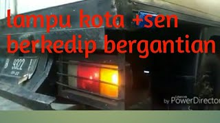 Video lampu kotavariasi+sen berkedip bergantian download MP3, 3GP, MP4, WEBM, AVI, FLV September 2018