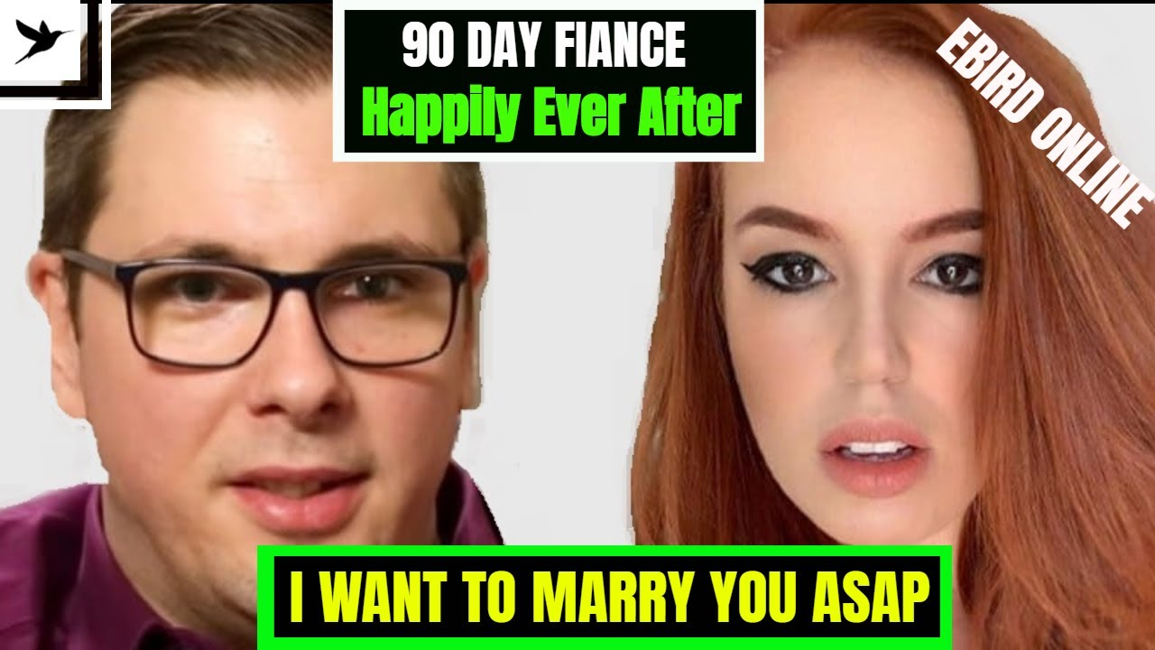 90 Day Fiance - Happily Ever After - Colt and Jessica (+ Debbie)  - Ebird Online Review