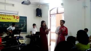 Nụ Tầm Xuân - Nguyễn Quyết ft Thùy Dương