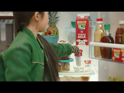Horizon Commercial: Grow the Kids