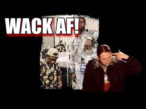 Lil Tjay – Forever Pop [Official Video] Reaction