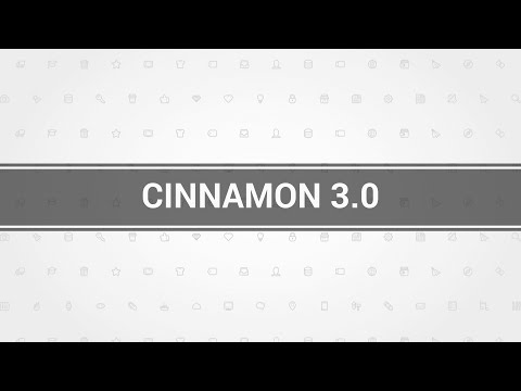 Cinnamon 3.0 - See What's New