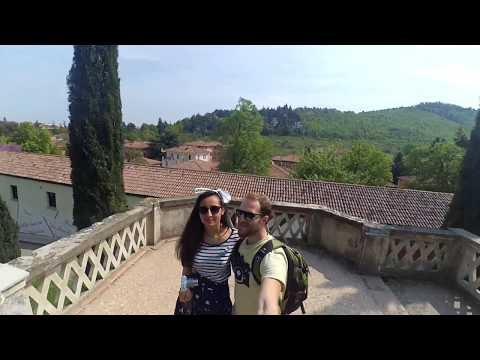 Trip to Italy - Bologna and Ferrara