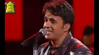 """LUIS FONSI - """"TU AMOR"""" (EN VIVO EN VIÑA 2012)"""