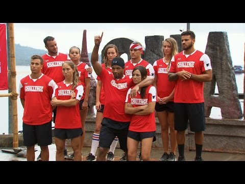 The Challenge Invasion Of The Champions Season 29 Episode 8 Low Down Dirty  Shane