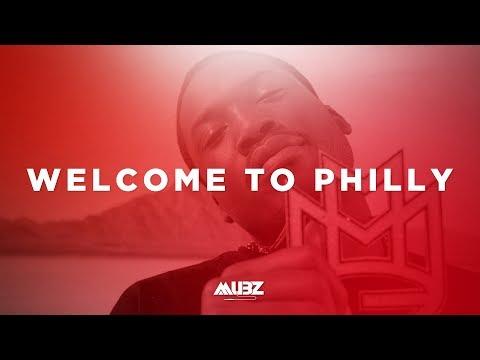 "Free Meek Mill x Drake Type Beat 2019 - ""Welcome To Philly"" | Dark Trap Type Beat"