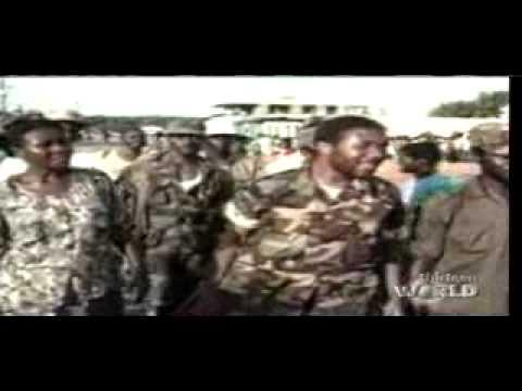 Liberia - America's Stepchild pt. 5 of 6