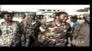 Liberia - America