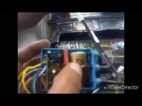 HOW TO REPAIR GAS GEYSER