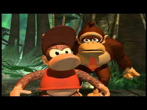 Donkey Kong Country - The Big Bog Monster (Instrumental)