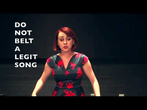 What NOT to do in your college audition/pre-screen