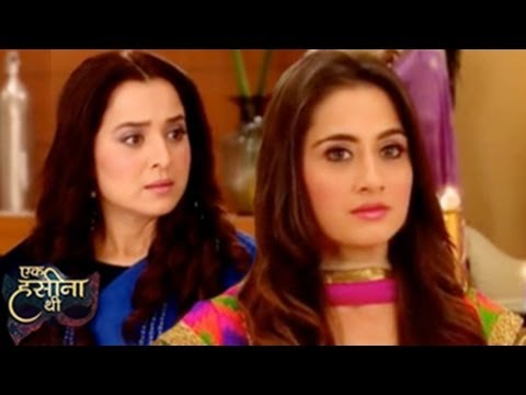 SHOCKING UPCOMING TRACK in Ek Hasina Thi 4th July 2014 FULL EPISODE HD