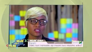 Ngaz' Chat EXTENDED : Feza Kessy kuhusu