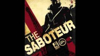 Island Blues - (The Saboteur Soundtrack)