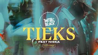 13 Block - Tieks feat. Niska