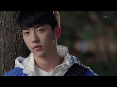 Nam Joo Hyuk X Kim So Hyun I Just Wanna   Amber Feat  Eric Nam