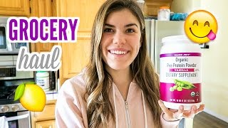 Trader Joes Grocery Haul!!
