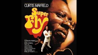 Download Curtis Mayfield - Pusherman MP3 song and Music Video