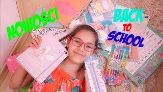 ♥ NOWOŚCI BACK TO SCHOOL Z BIEDRONKI | Pusheen Girl