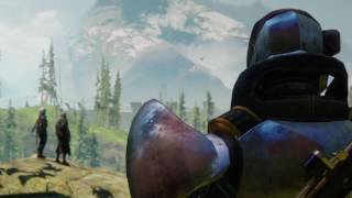 Destiny 2 - OFFICIAL Gameplay Trailer
