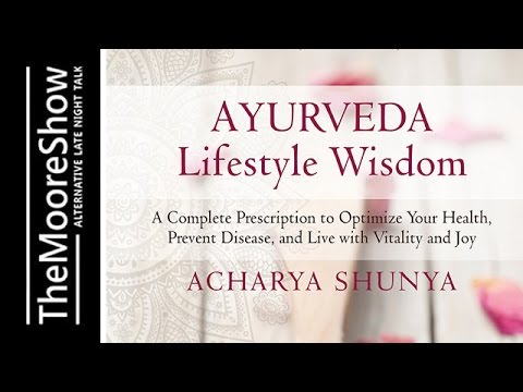 What is Ayurveda – Improve Health, and Live with Vitality & Joy WATCH THIS VERY POWERFUL