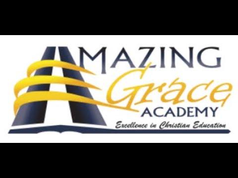 Amazing Grace Academy Senior Graduation 2020