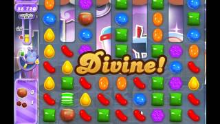 Candy Crush Saga Dreamworld Level 442 No Boosters