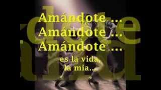 gianna nannini amandoti (amami ancora) / amandote (amame aun) ) con subs.en espanol video by Giovy