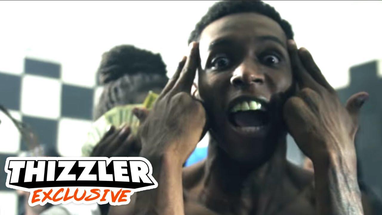 Download Haiti Babii - Period (Exclusive Music Video)    Dir. Mic Jordan [Thizzler.com]