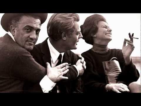 E Poi (And Then), Nino Rota, Fellini's 8½ (1963)