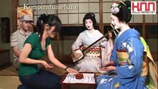 [Hello-Nippon.net]Kyoto maiko and geisha girls.
