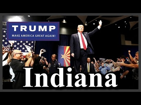 LIVE Donald Trump Rally Indianapolis Indiana Bobby Knight Farmers Coliseum FULL SPEECH HD STREAM ✔