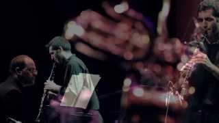 """Leganés Big Band - """"Concierto para Clarinete"""" (Artie Shaw)"""
