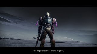Destiny 2: Shadowkeep: Quick Look (Video Game Video Review)