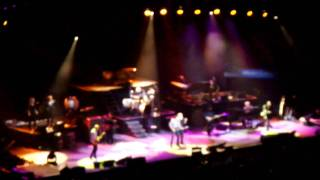 bob seger and the silver bullet band ft bruce springsteen old time rock n roll live