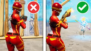 How To Prefire ANYONE - Fortnite Tips and Tricks
