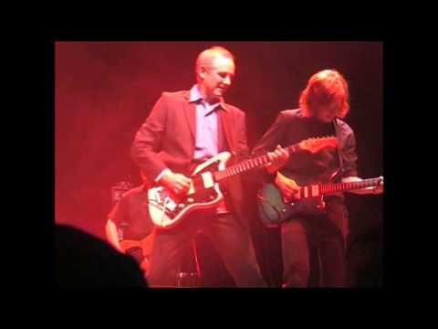 The Riptides live in 2007 at Pig City UQ Brisbane