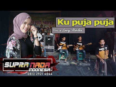 #levy-berlia---ku-puja-puja-(-ipank-)-cover-#supra-nada
