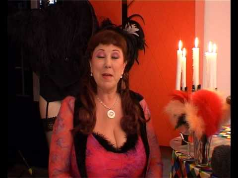 Interview with Annie Sprinkle