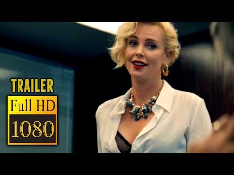 🎥 GRINGO (2018) | Full Movie Trailer in Full HD | 1080p
