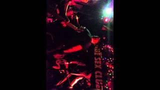 Rusty at Bovine.Sex Club - CMW2015 - Toronto