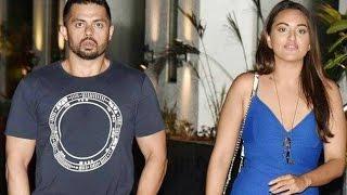 Sonakshi Breaks Up With Beau Bunty? | Bollywood News